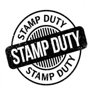 Buey Stamp Duty