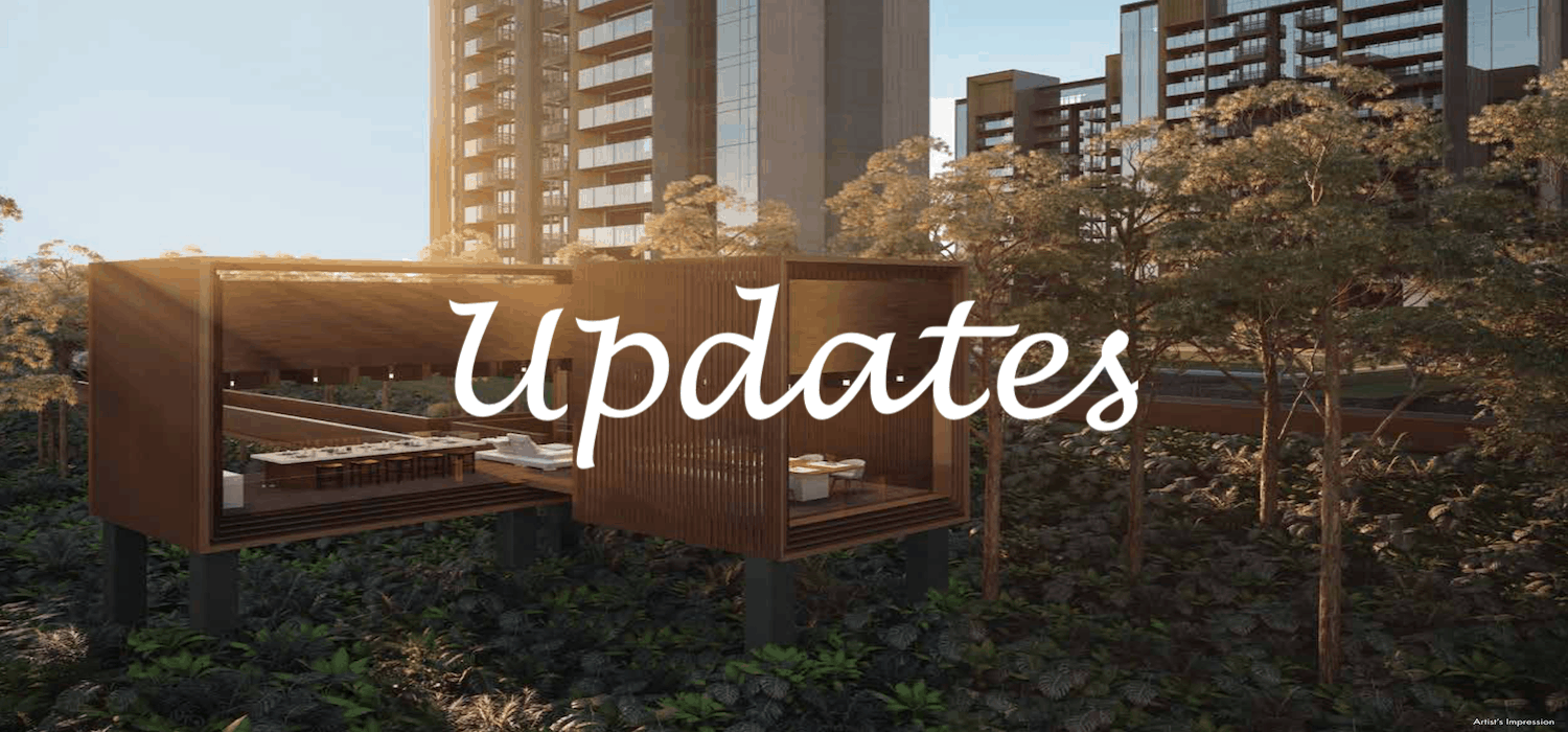 Leedon Green Updates