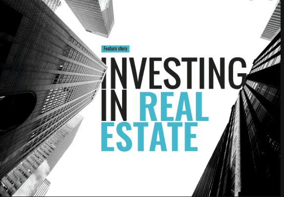 Benefits of Real Estate investing in Singapore