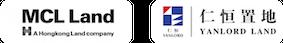MCL Yanlord Developer Logo